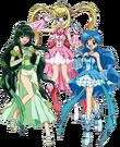Luchia, Hanon and Rina10
