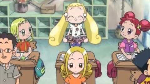 Ojamajo Doremi Dokkan! - Episode 02