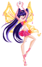 Winx Club Musa Enchantix pose2