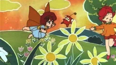 Hana no Mahou Tsukai Mary Bell - Episode 01