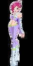 Winx Club Tecna s2 pose9