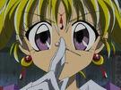 Kamikaze Kaitou Jeanne Kaitou Jeanne with her pin4