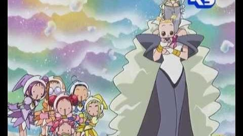 Motto! Ojamajo Doremi - Episode 50