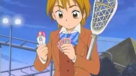 Futari wa Pretty Cure - Episode 01
