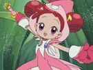 Ojamajo Doremi Sharp Doremi in the Magical Stage (with a bag)