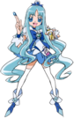 Heartcatch Pretty Cure! Cure Marine pose9