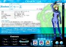 Magical Girl Lyrical Nanoha StrikerS Due profile