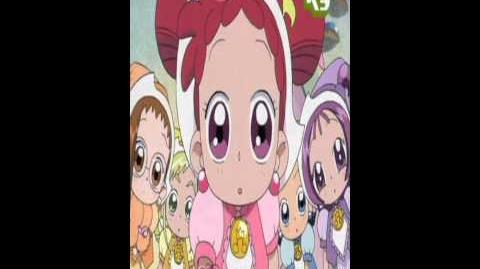 Motto! Ojamajo Doremi - Episode 27