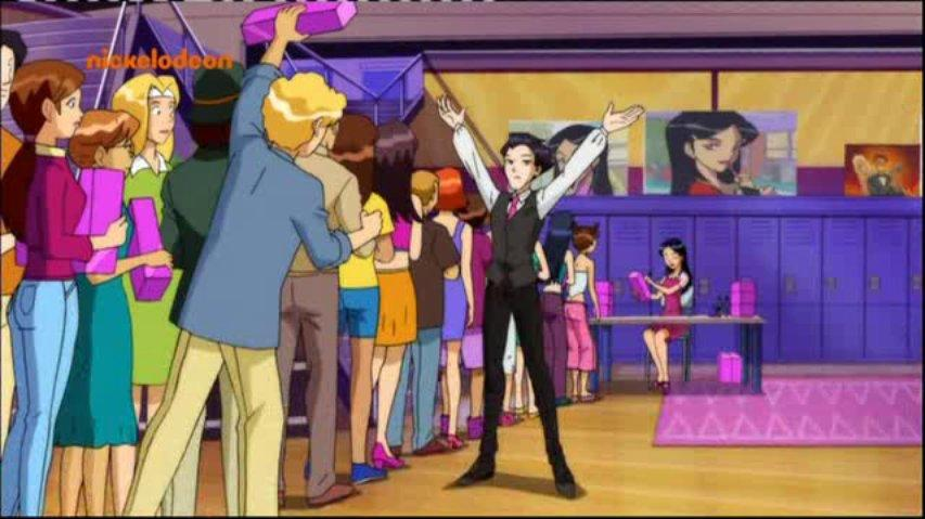 Totally Spies - Episode 142