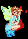Winx Club Bloom Magic Winx pose38