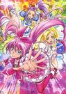 Suite Pretty Cure Art11