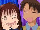 Ultra Maniac Ayu and Mikami