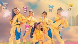 -MTSubs- Idol Warriors Miracle Tunes! 25 -English Subbed-