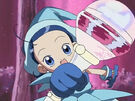 Ojamajo Doremi Aiko in the Magical Stage 2