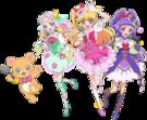 Precure Festival Character Maho Girls Precure!