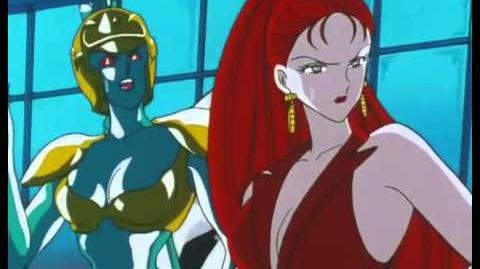 Sailor Moon S - Episode 13