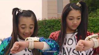 -MTSubs- Idol Warriors Miracle Tunes! 14 -English Subbed-