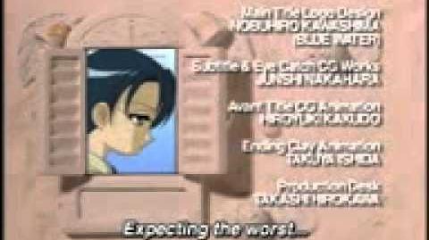 Mahou Tsukai Tai - Ending 2