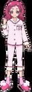 Nono Hana pajama Asahi