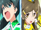 Vividred Operation Wakaba and Himawari3