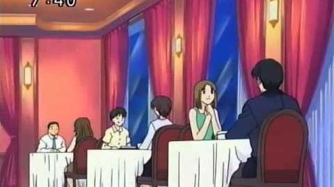 Full Moon wo Sagashite - Episode 27