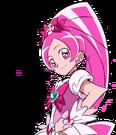 Heartcatch Pretty Cure! Cure Blossom pose5