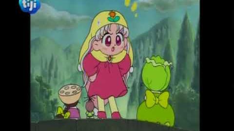 Yume no Crayon Oukoku - Episode 37