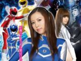 Battle Princess Mitsuka