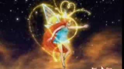 Winx Club - Fairy Dust