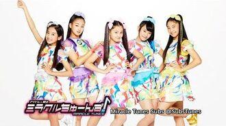 -MTSubs- Idol Warriors Miracle Tunes! 27 -English Subbed-