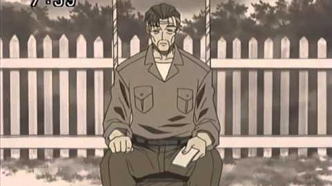 Full Moon wo Sagashite - Episode 35