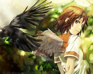 Haibane-Renmei-Quotes