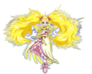 Pretty Cure Max Heart Movie2 Phoenix Shiny Luminous file