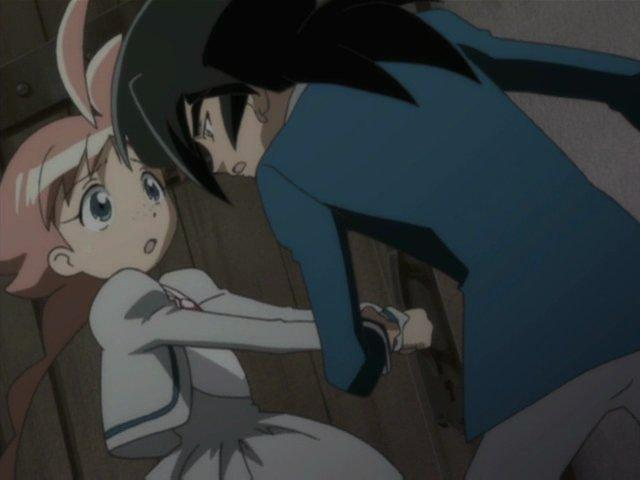 Princess Tutu - Episode 05