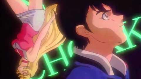 Shin Cutie Honey - Opening 2