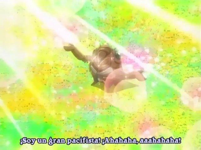Akahori Gedou Hour Rabuge - Episode 04