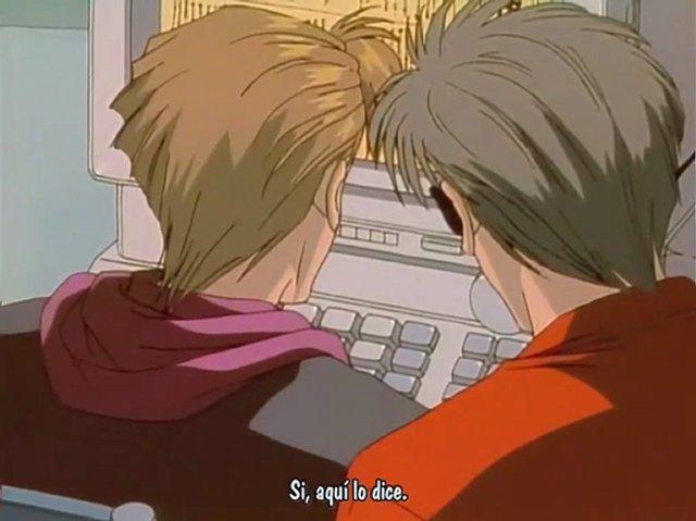 Fushigi Yuugi - Episode 42