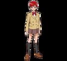 Kirakira Precure Ala Mode Akira form School Pose