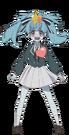 Lily zombie