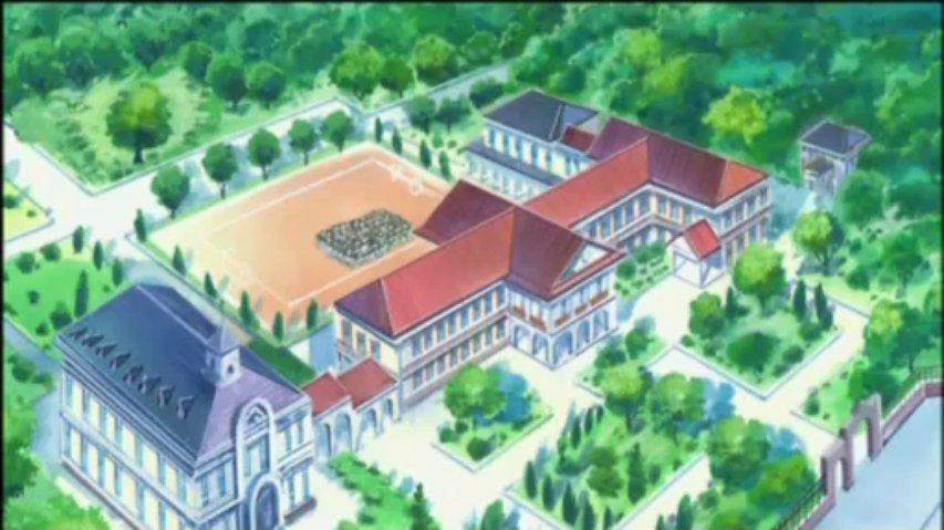 Sasami Mahou Shoujo Club - Episode 01