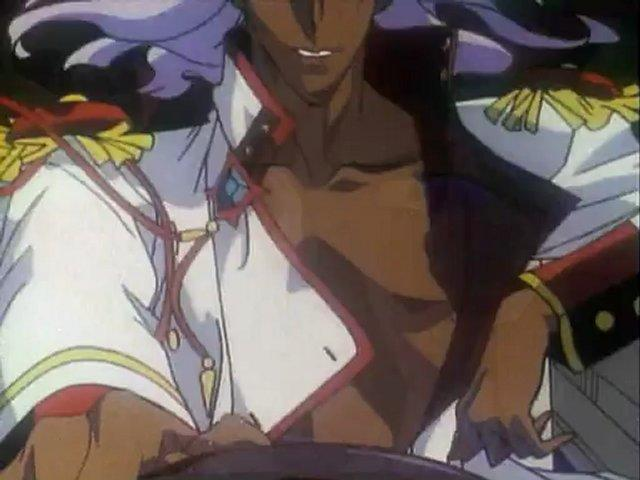 Shoujo Kakumei Utena - Episode 25