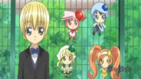 Shugo Chara Party! - Episode 04