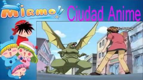 Mirumo de Pon! - Episode 12