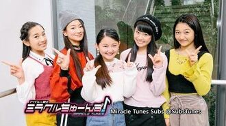 -MTSubs- Idol Warriors Miracle Tunes! 34 -English Subbed-