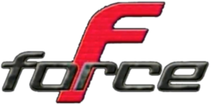 F Force logo