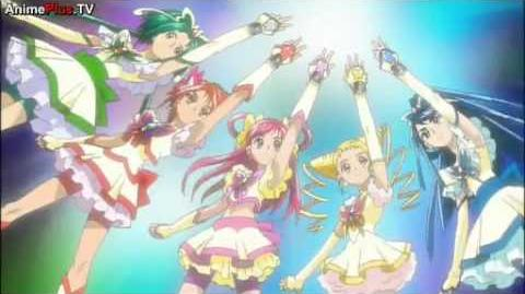 Yes! Pretty Cure 5 - Episode 33