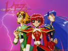 Magic Knight 1600 1200