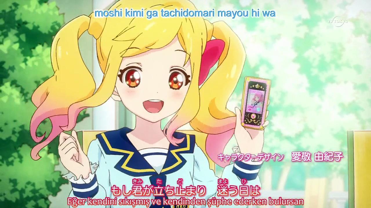 Aikatsu Stars! - Episode 07