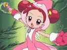 Ojamajo Doremi Sharp Doremi in the Magical Stage (angry)