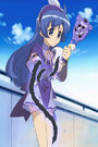 Sasami Mahou Shoujo Club Misao using her magic13